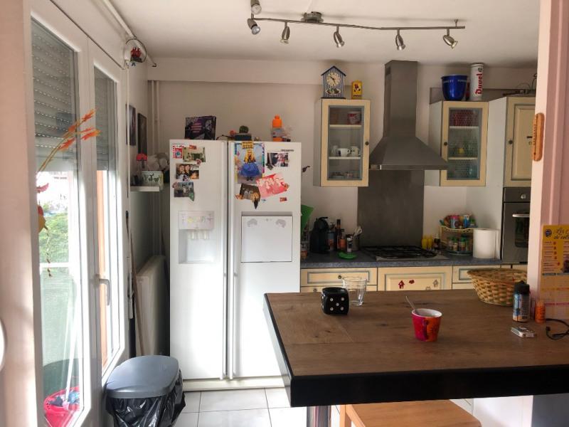 Sale apartment Marseille 95000€ - Picture 4