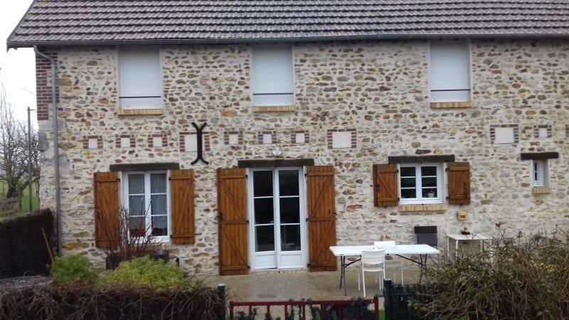 Rental house / villa Vernon 790€ CC - Picture 3