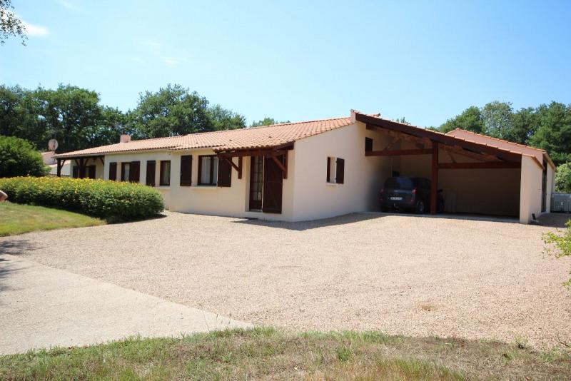 Sale house / villa Aizenay 210740€ - Picture 3