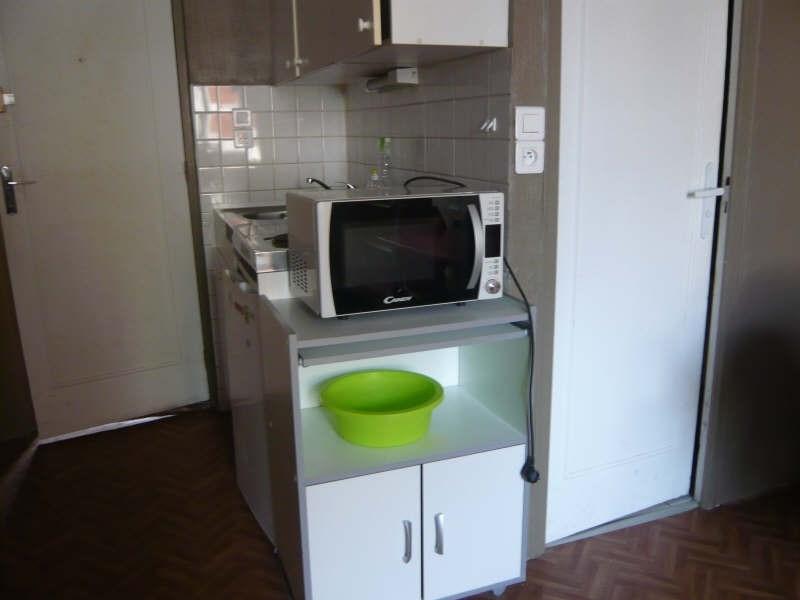 Rental apartment Caen 400€ CC - Picture 4