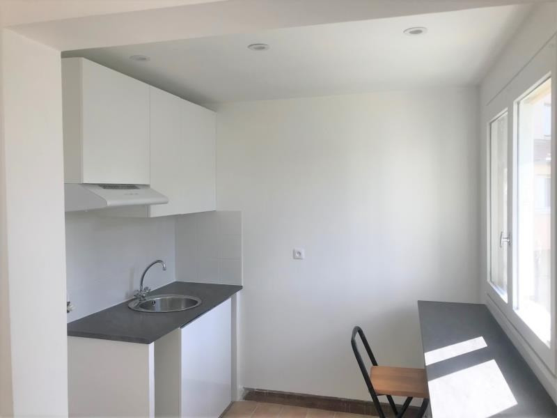 Sale apartment Sartrouville 109000€ - Picture 3