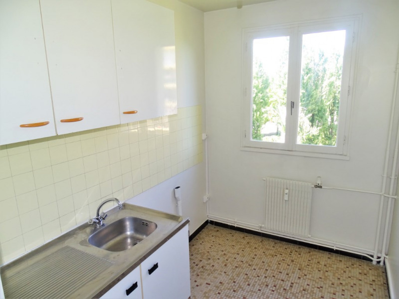 Vente appartement Chartres 69 000€ - Photo 4