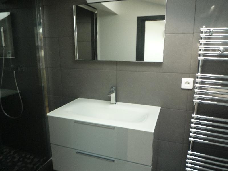 Locação apartamento Toulouse 1450€ CC - Fotografia 5