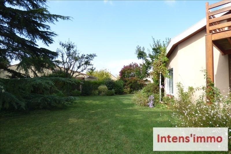 Sale house / villa Malissard 425000€ - Picture 2