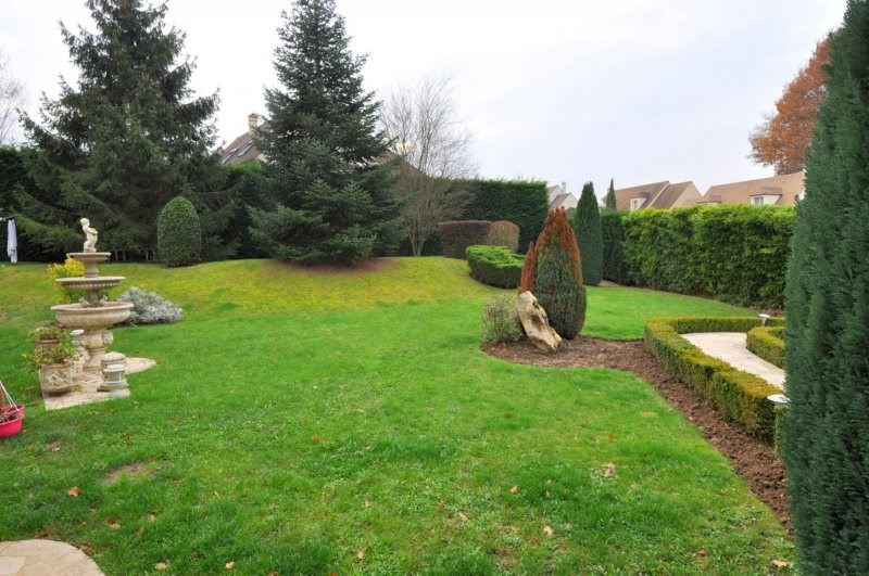 Vente maison / villa Le val st germain 595000€ - Photo 22
