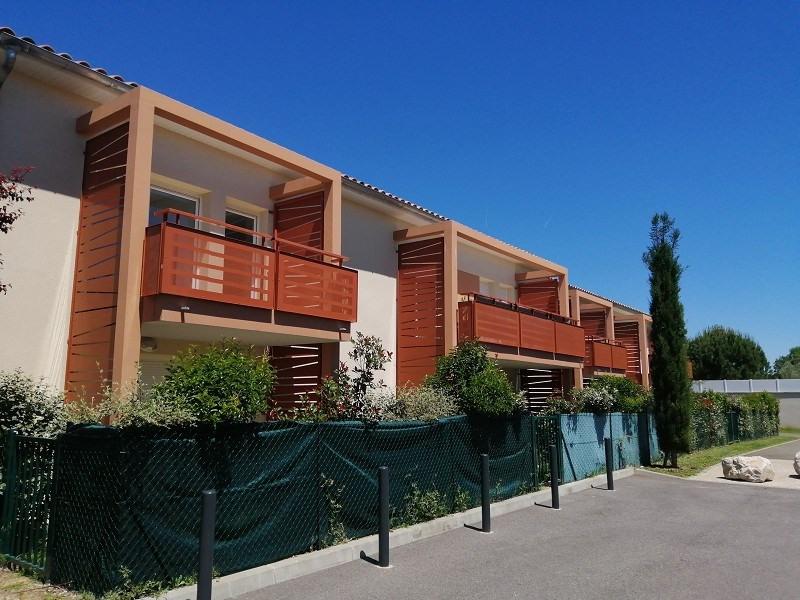 Rental apartment Pibrac 530€ CC - Picture 2