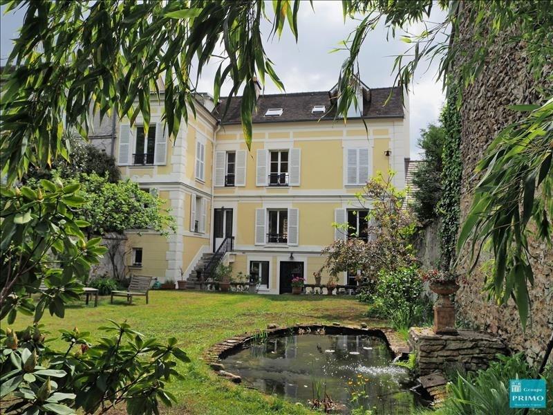 Vente de prestige maison / villa Verrieres le buisson 1190000€ - Photo 3