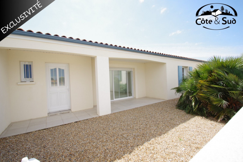 Sale house / villa Croix chapeau 265 000€ - Picture 1