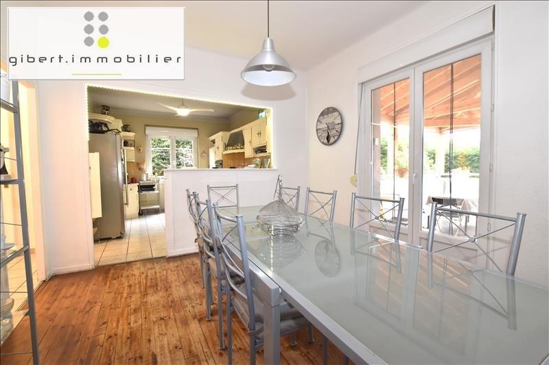 Vente maison / villa Le puy en velay 220000€ - Photo 3
