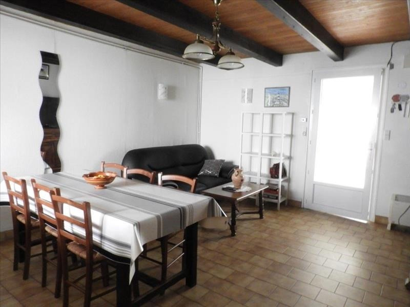 Vente maison / villa St georges d'oleron 173 600€ - Photo 4
