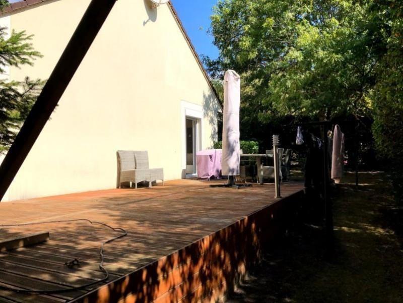 Sale house / villa Bueil 280000€ - Picture 11