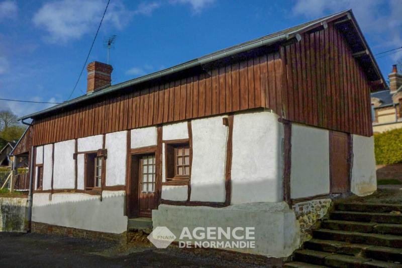 Vente maison / villa Montreuil-l'argille 28500€ - Photo 1