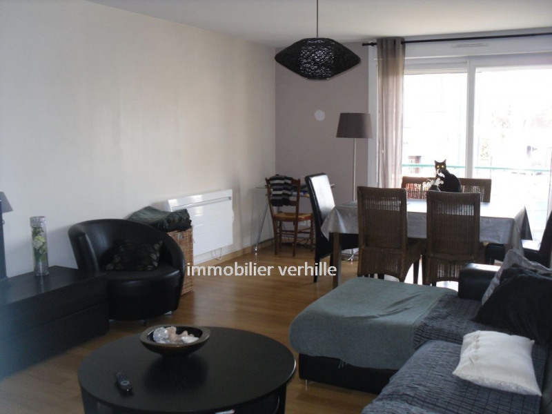Location appartement Armentieres 766€ CC - Photo 2