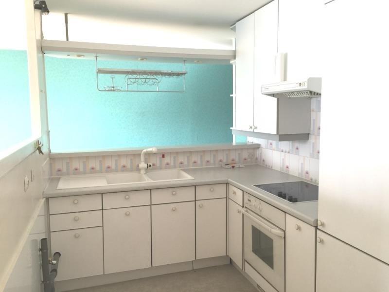 Sale apartment Ivry sur seine 420000€ - Picture 3
