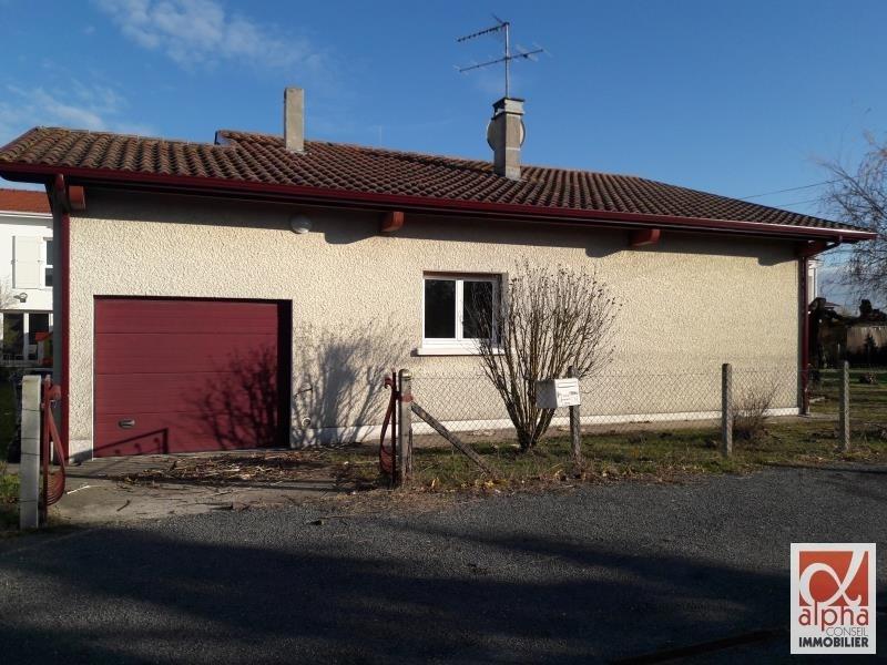 Location maison / villa Gujan mestras 1400€ CC - Photo 2
