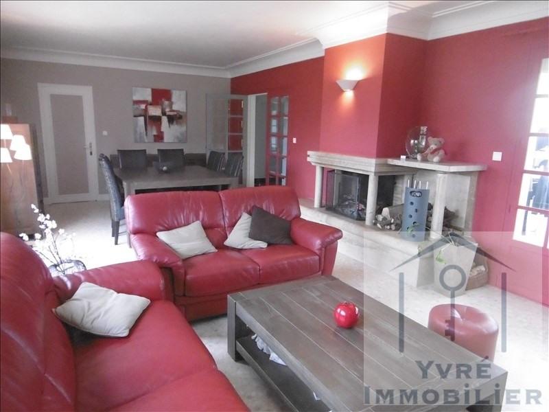 Vente maison / villa Yvre l'eveque 343200€ - Photo 4
