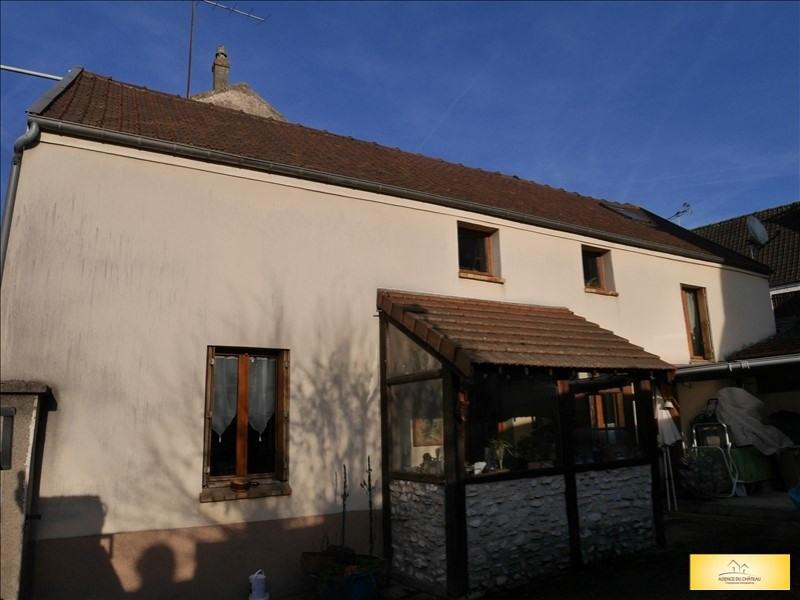 Sale house / villa Vert 192000€ - Picture 1