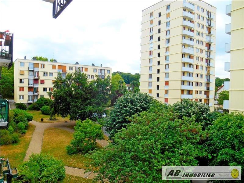 Vente appartement Poissy 194000€ - Photo 1