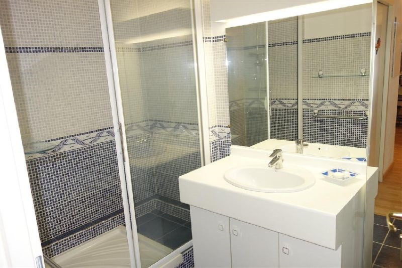 Vendita appartamento Ste genevieve des bois 209000€ - Fotografia 7