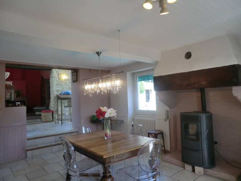 Vente maison / villa Chozeau 530000€ - Photo 4