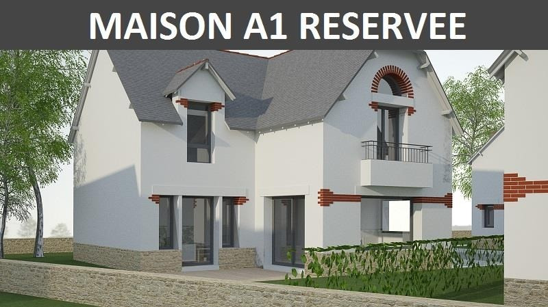 Investment property house / villa Carnac 521 300€ - Picture 1