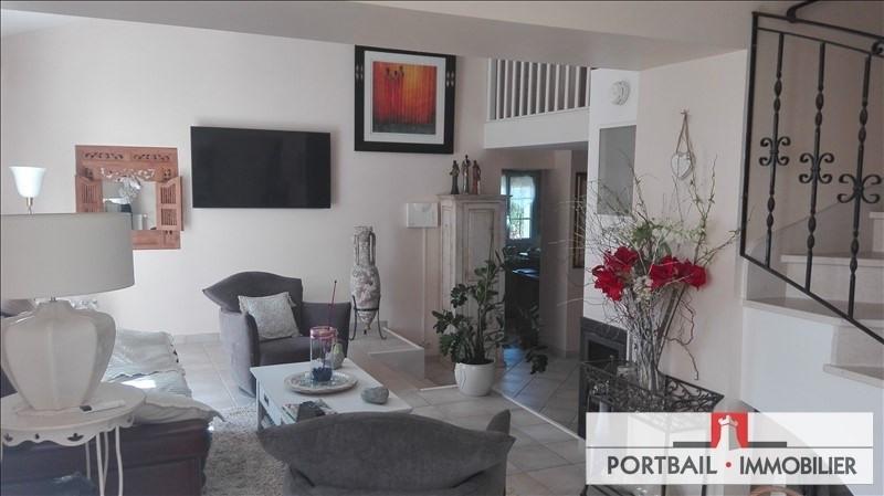 Deluxe sale house / villa St ciers sur gironde 315000€ - Picture 4