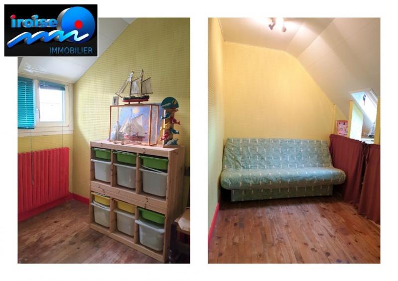 Sale house / villa Brest 159700€ - Picture 6