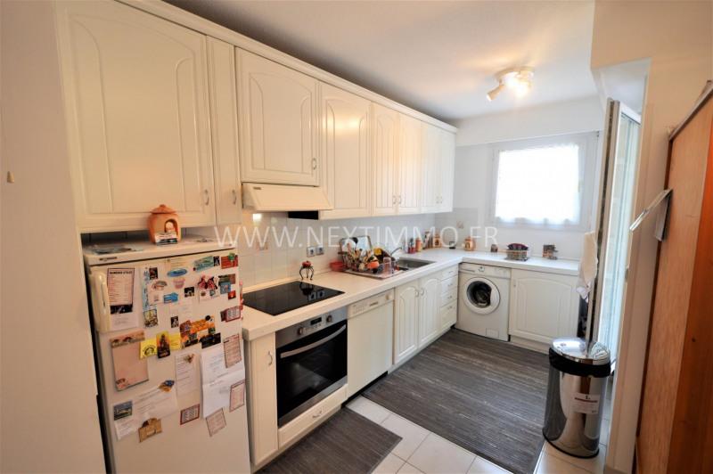 Vendita appartamento Menton 265000€ - Fotografia 4