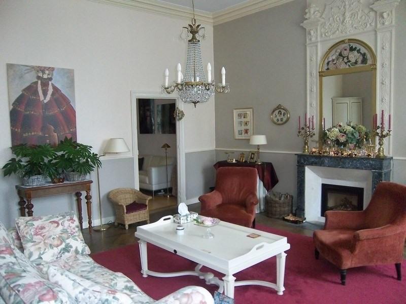 Vente de prestige maison / villa Château-d'olonne 623500€ - Photo 5