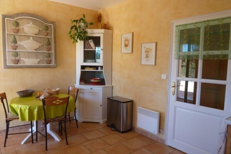 Vente maison / villa Bormes les mimosas 880000€ - Photo 8