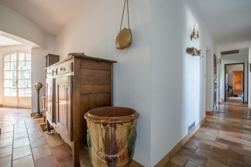 Vente de prestige maison / villa Cabries 750000€ - Photo 6