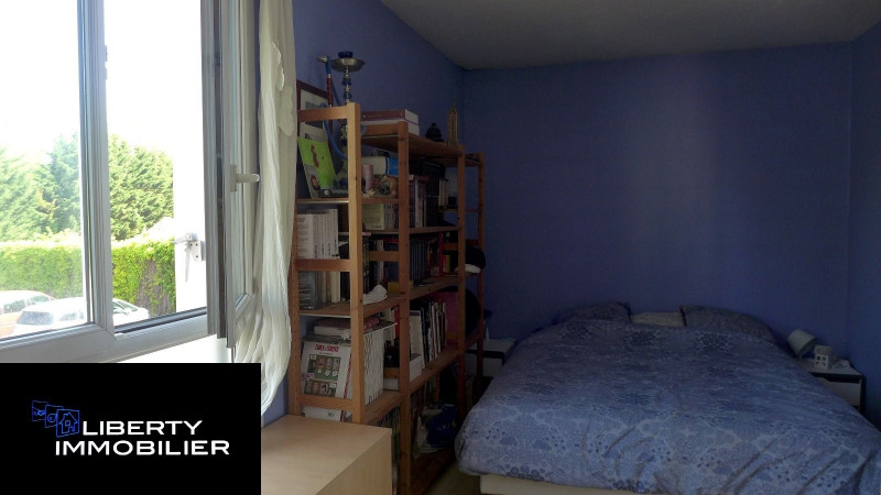 Vente appartement Trappes 153 000€ - Photo 7