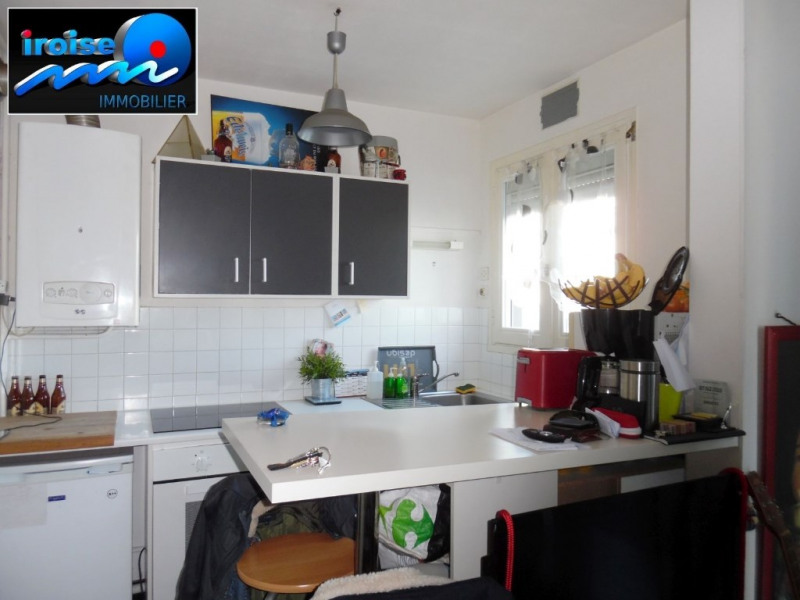 Vente appartement Brest 59900€ - Photo 4