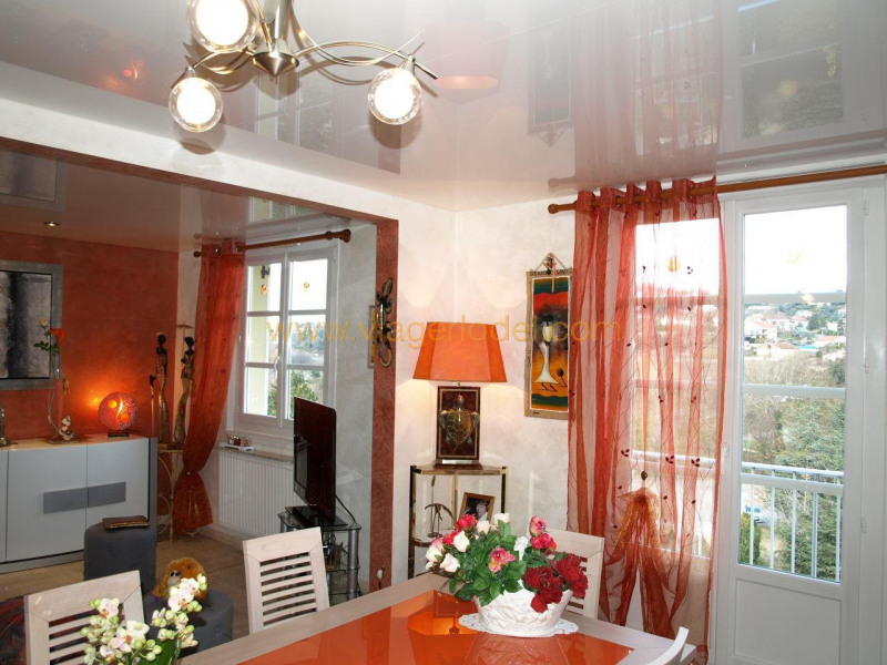 Life annuity apartment L'horme 34 500€ - Picture 13