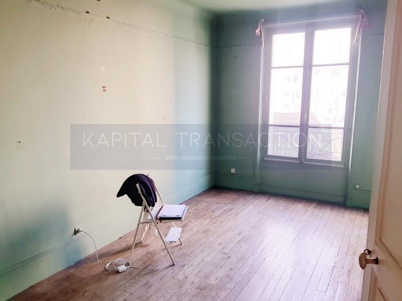 Vente appartement Paris 13ème 450000€ - Photo 4