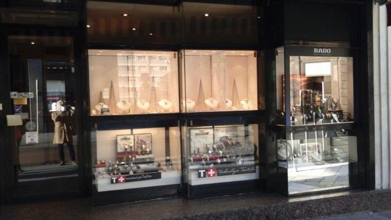 Venta  tienda Mulhouse 98000€ - Fotografía 9