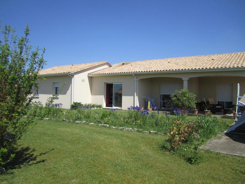 Sale house / villa Barbezieux-saint-hilaire 194000€ - Picture 1