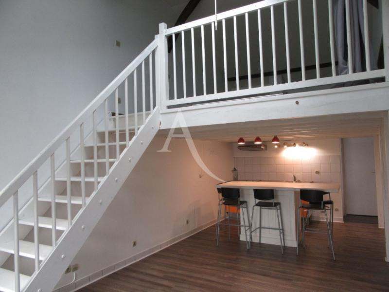 Sale apartment Perigueux 58000€ - Picture 1