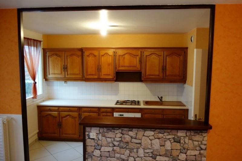 Sale apartment Firminy 59000€ - Picture 3