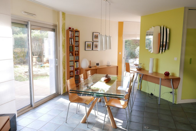 Sale house / villa Champagne-au-mont-d'or 598 000€ - Picture 4