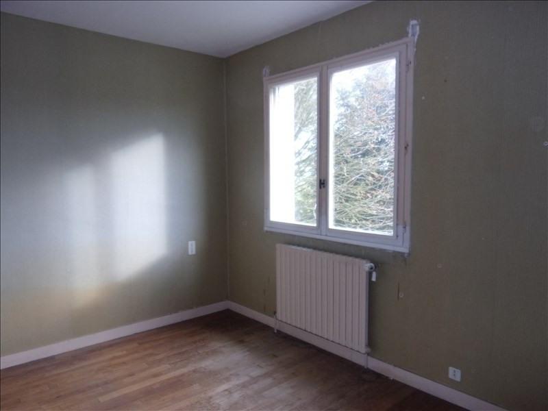 Vente maison / villa Etrelles 109710€ - Photo 3