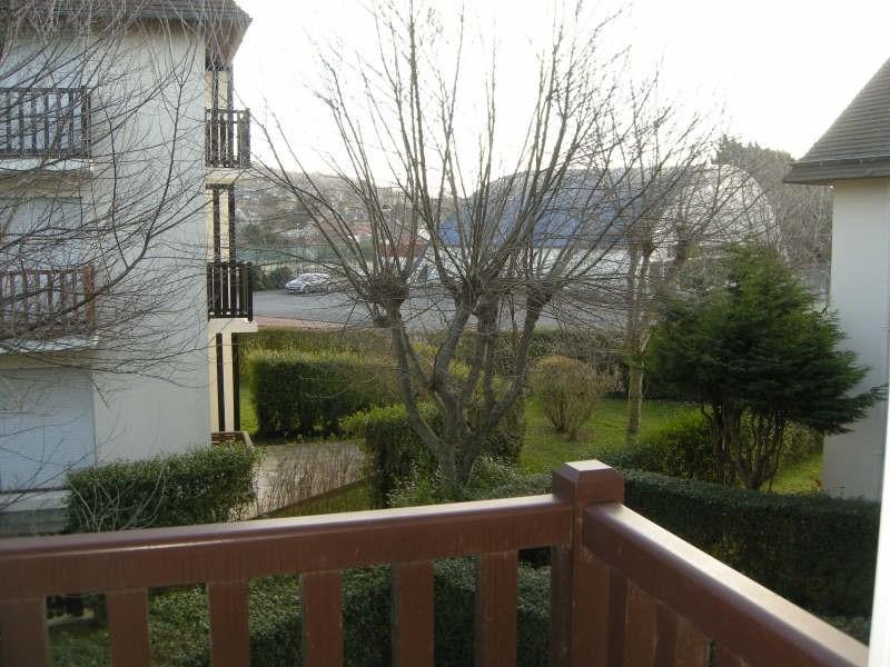 Sale apartment Blonville sur mer 87000€ - Picture 6