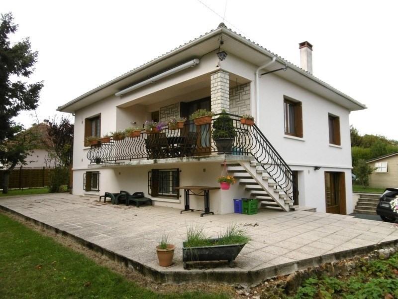 Vente maison / villa Mussidan 209000€ - Photo 1