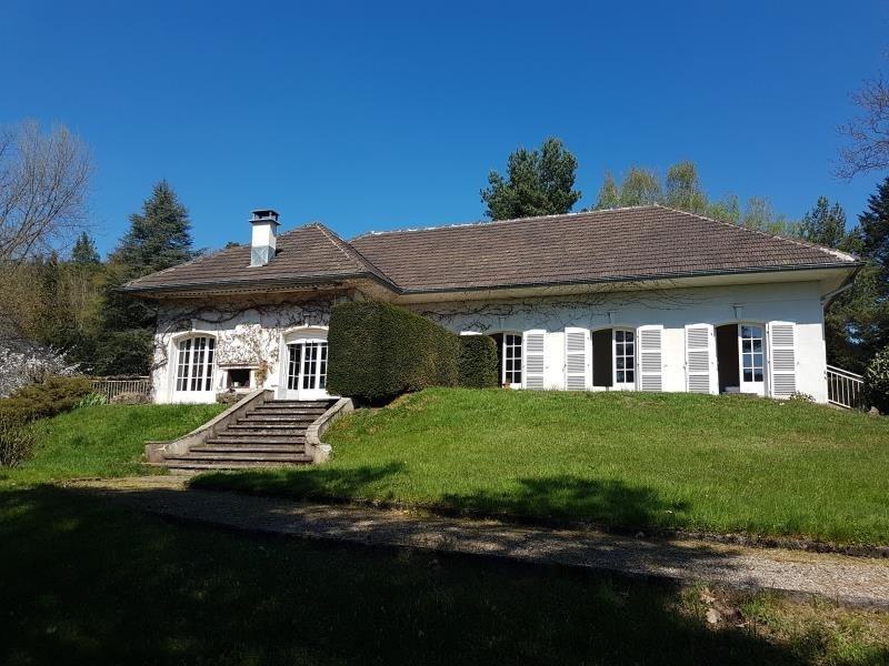 Sale house / villa Nayemont les fosses 212000€ - Picture 4