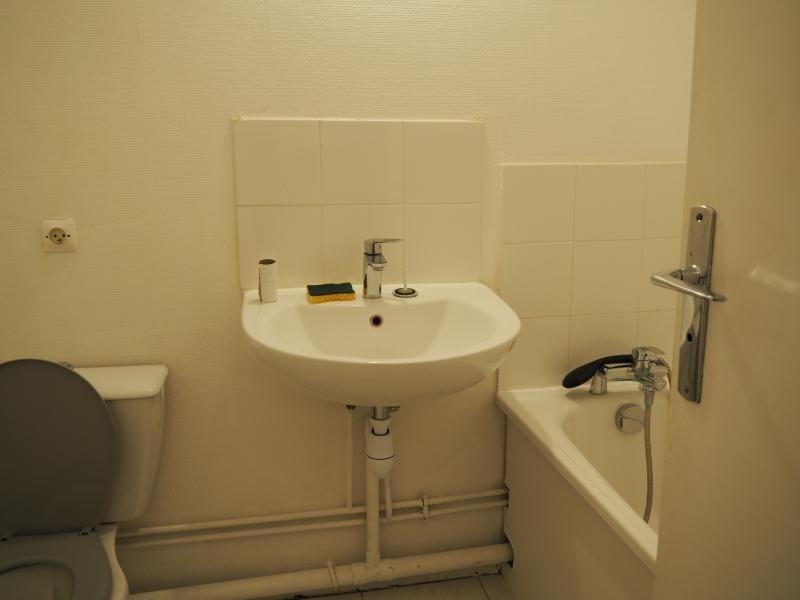 Revenda apartamento Cergy 129000€ - Fotografia 4