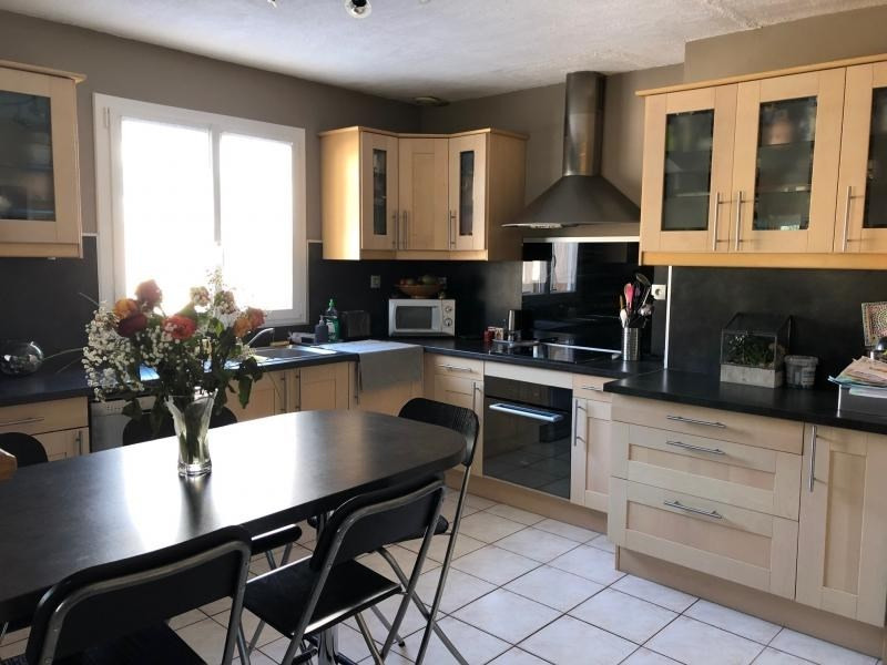 Vente maison / villa Luzinay 350000€ - Photo 6
