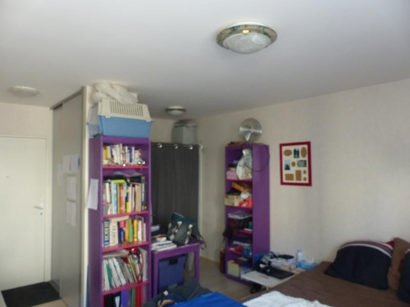 Sale apartment Poitiers 57200€ - Picture 1