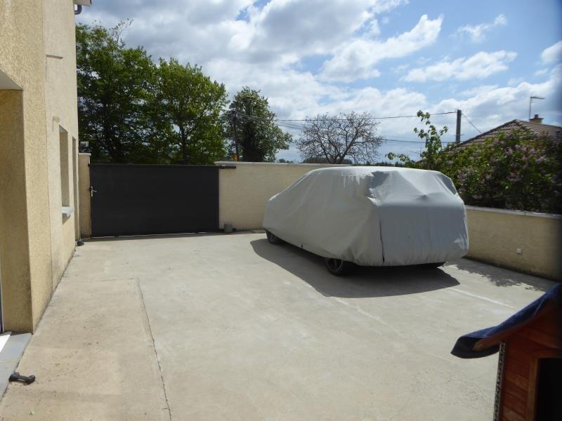 Vente maison / villa Bonnefamille 320000€ - Photo 4