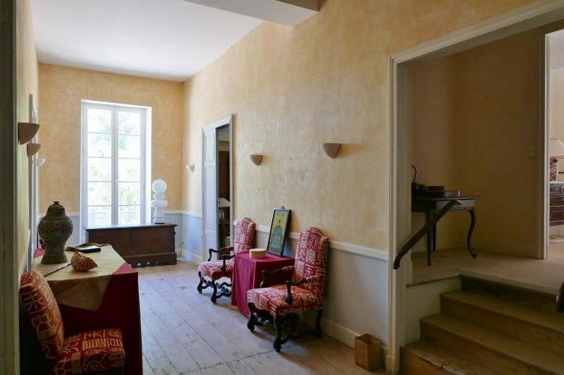 Vente de prestige maison / villa Lectoure 884000€ - Photo 8