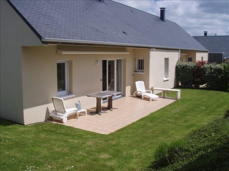 Sale house / villa Equemauville 253200€ - Picture 1